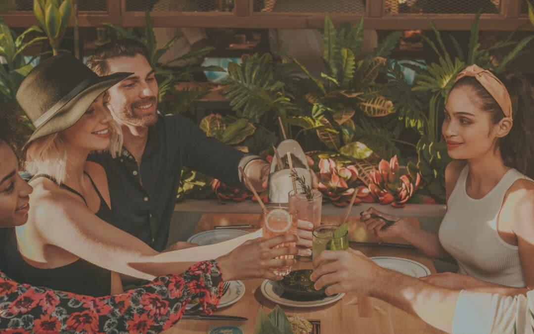Rivertail, Vol. 1 – Lounge Mix