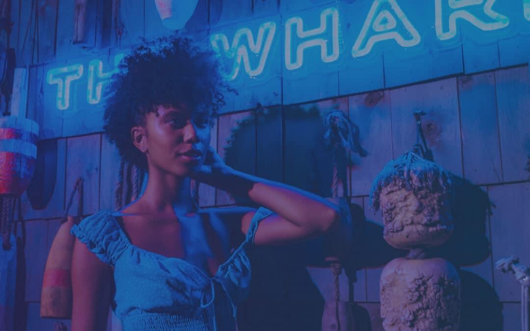 Wharf At Night, Vol. 7 – Friday Night Mix