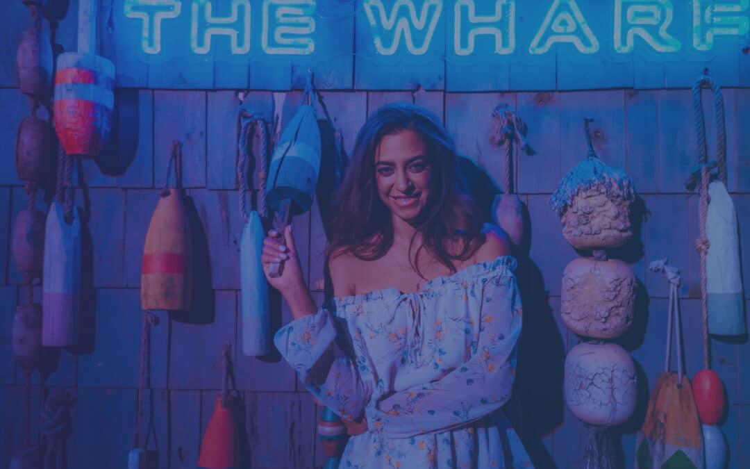 Wharf At Night, Vol. 3 – Miami Party Mix