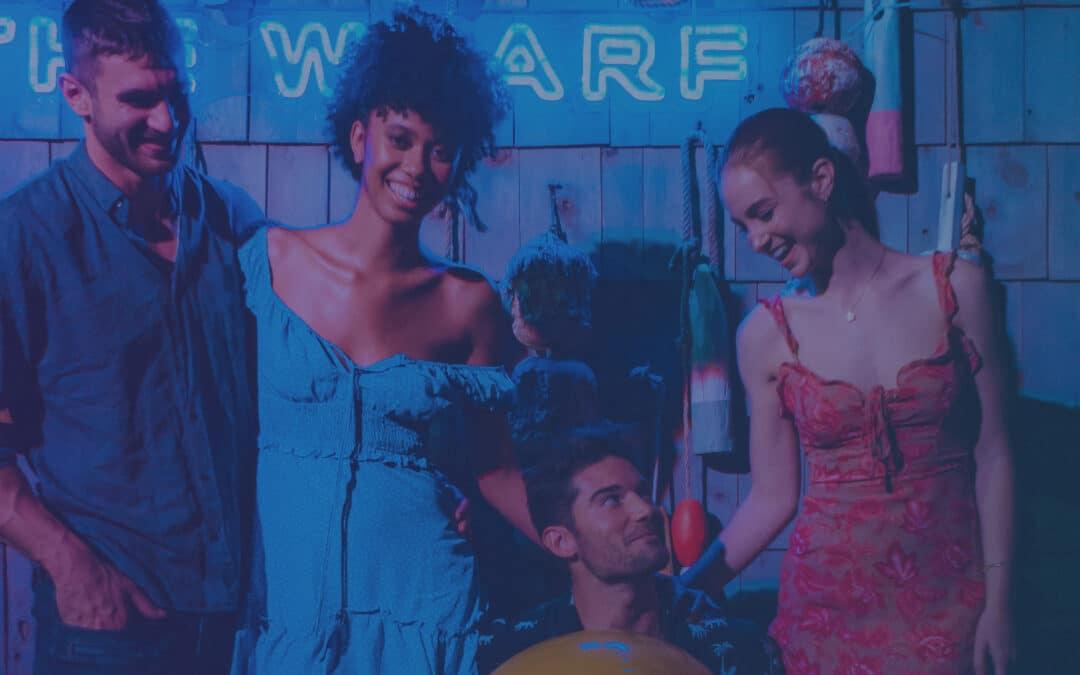 Wharf At Night, Vol. 5 – Disco House Mix