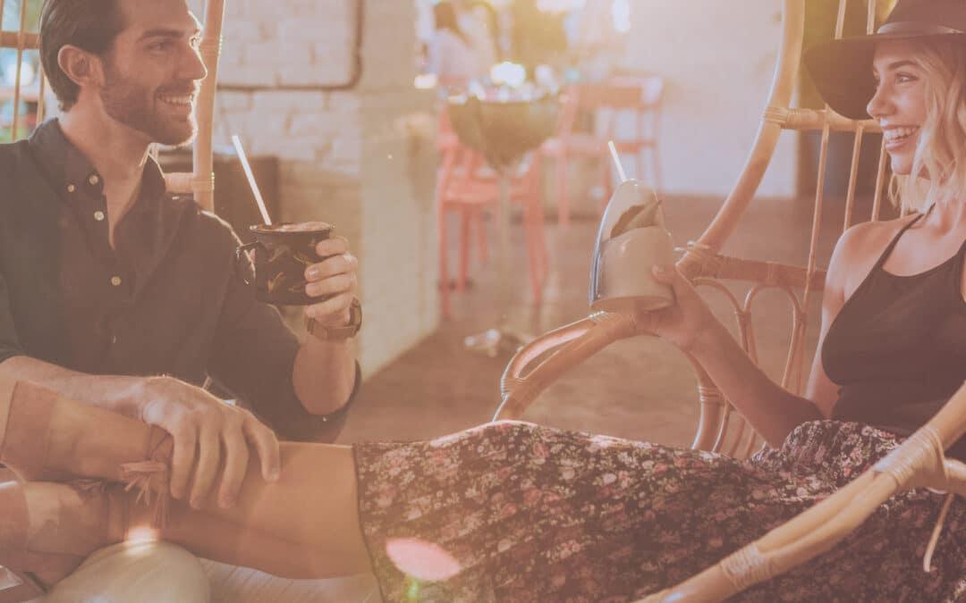Get Reel Happy, Vol. 1 – Chill Happy Hour Mix
