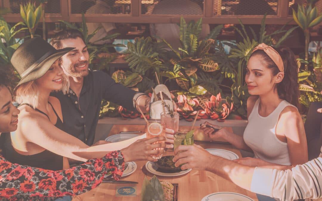 Get Reel Happy, Vol. 2 – Chill Happy Hour Mix