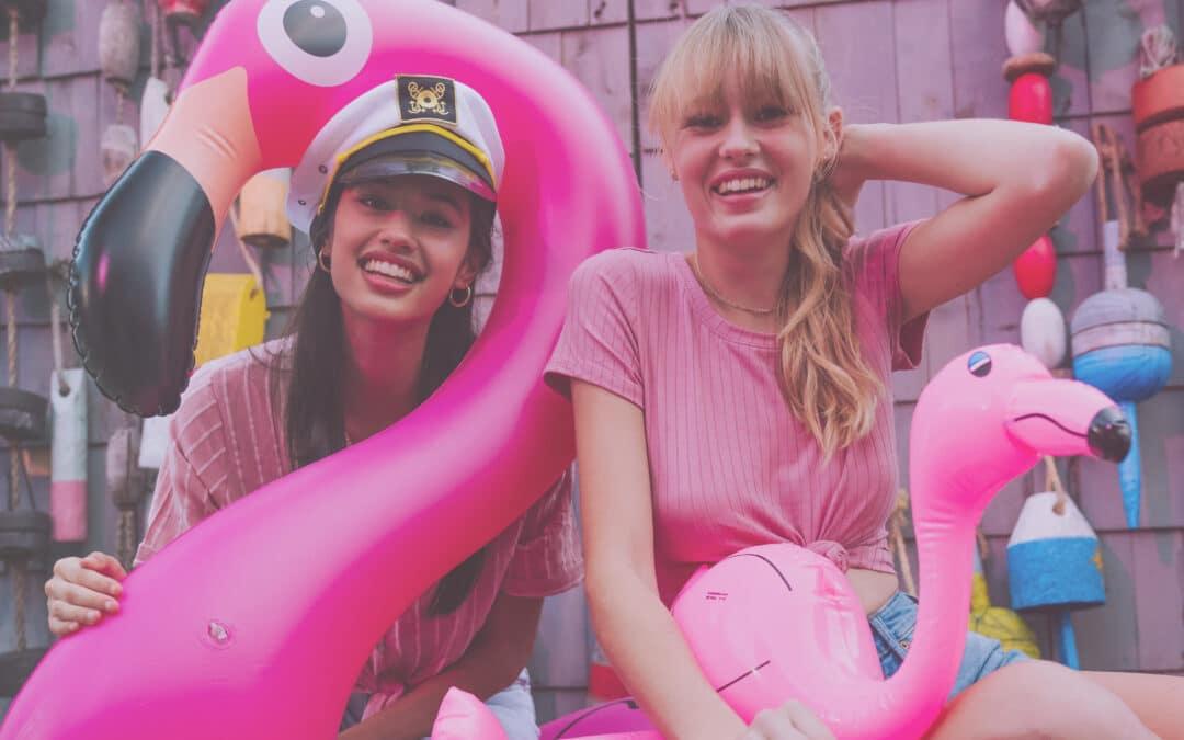 Rosé All Day Saturdays, Vol. 8 – Daytime Mix