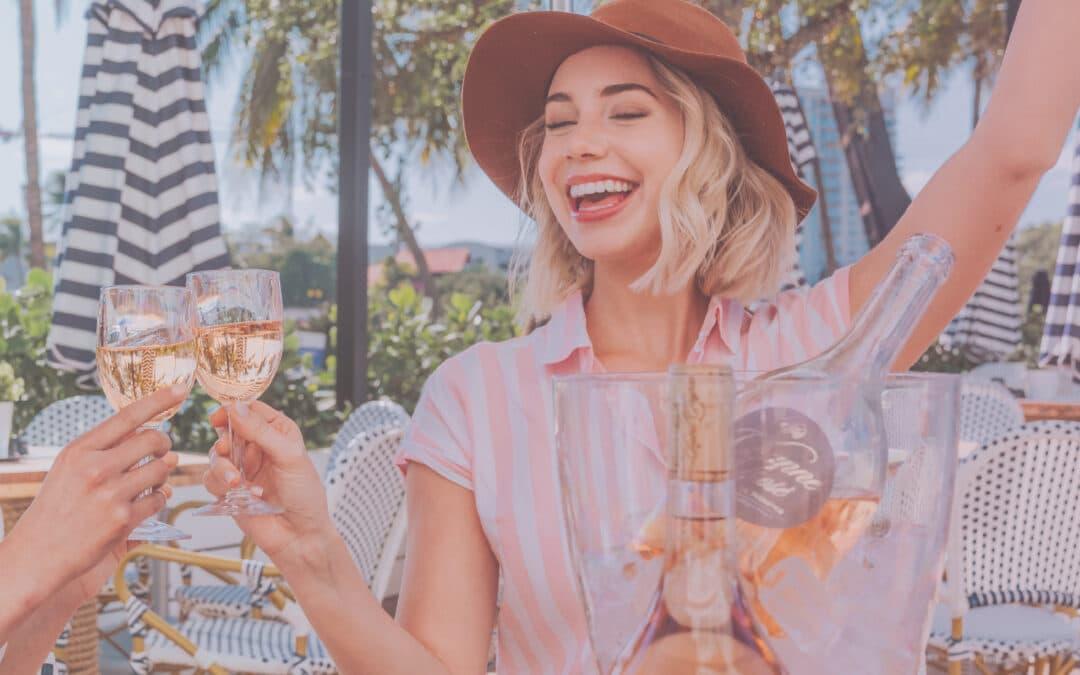 Rosé All Day Saturdays, Vol. 11 – Daytime Mix
