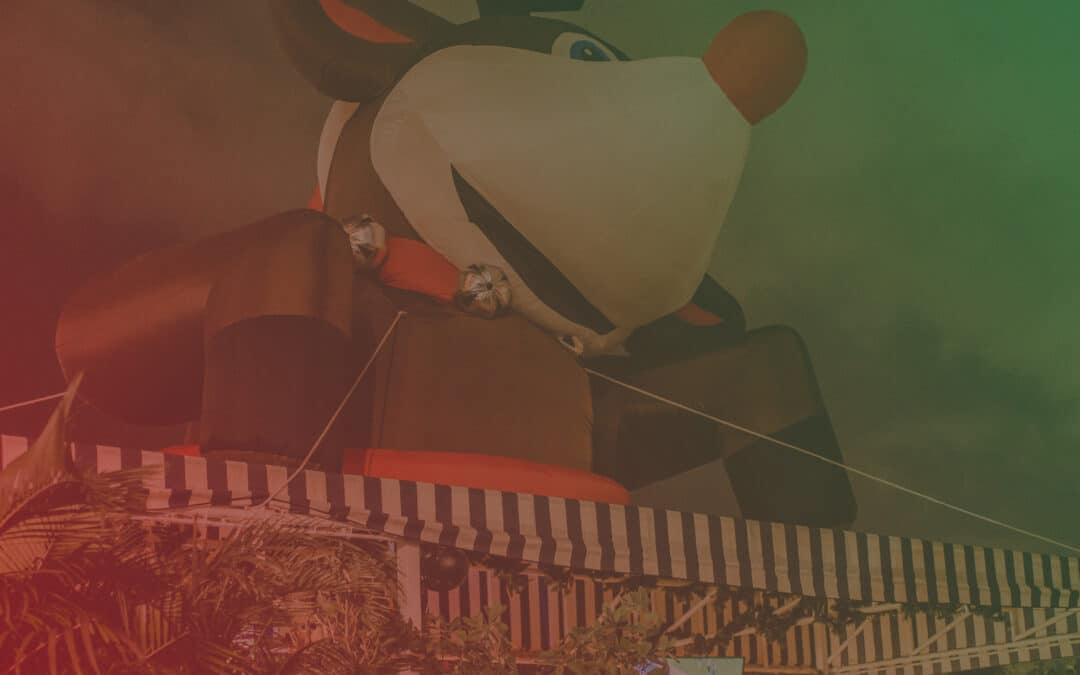 The Wharf's Riverside Holiday Village, Vol. 2 – Saturday Night Mix